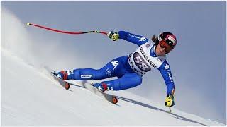 Ski alpin: Elena Fanchini tritt nach Wadenbeinbruch zurück