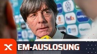 Joachim Löw scherzt über Losfee Philipp Lahm: Man müsste ihn entlassen | DFB-Team | SPOX