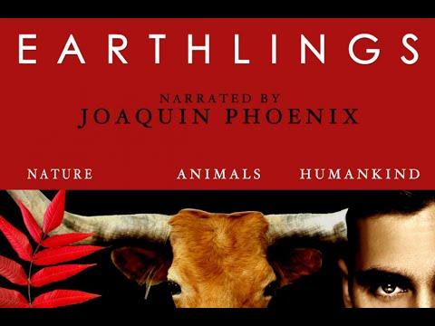 Earthlings (με ελληνικούς υπότιτλους)