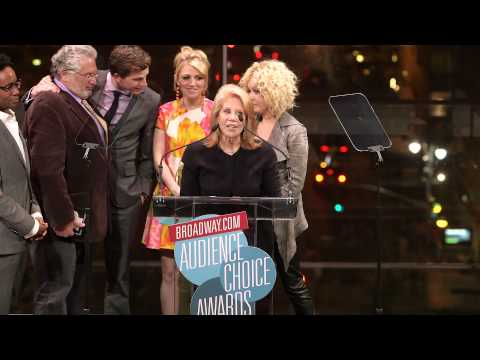 2013 Broadway.com Audience Choice Awards: