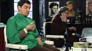 Video Mr. Bean En La Peluquería download MP3, 3GP, MP4, WEBM, AVI, FLV April 2018