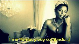 Mary J. Blige ft Drake - Mr.Wrong subtitulado