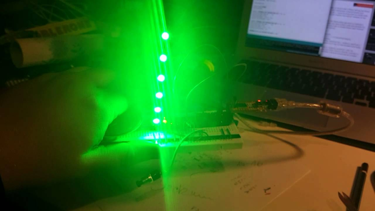 Arduino lightsaber part the hardware concept youtube