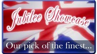 Jubilee Showcase