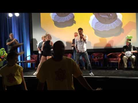 Powerline Concert 20th Anniversary Reunion at D23