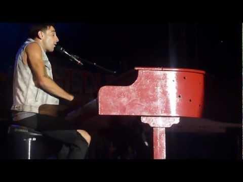 Hedley Live 27/07/12 Rimouski