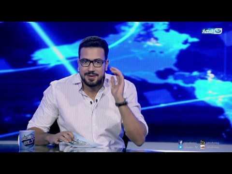 لقاء شادي احمد في برنامج مايصحش كده كامل