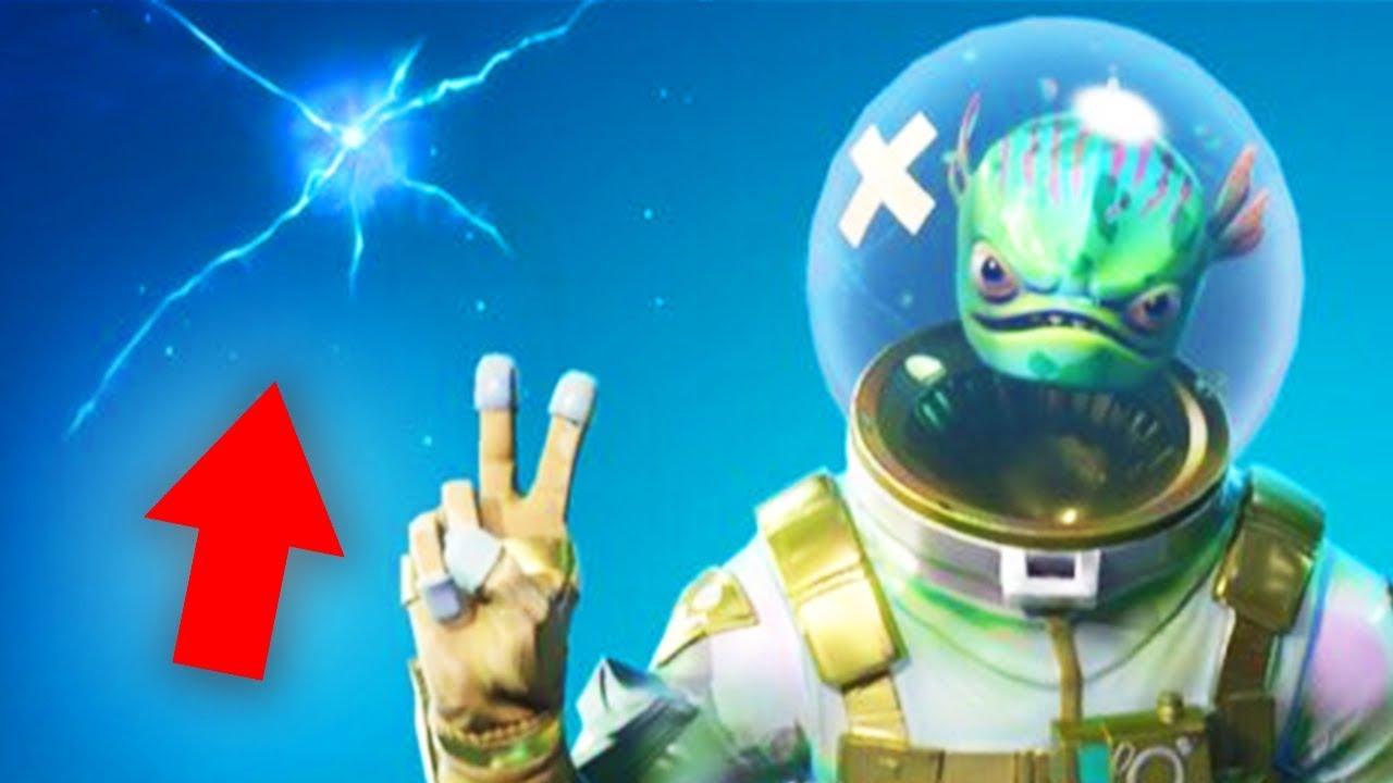 IT'S REWINDING.. BACK IN TIME!!  *NEW* Season 5 THEME! | Fortnite: Battle Royale