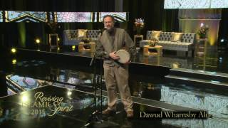 Islamic nasheed Sing children of the world- performance by Dawud warnsby ali