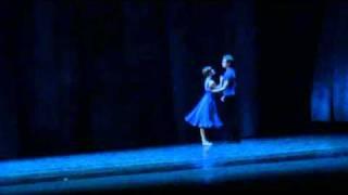 Репетиция балета «Without»