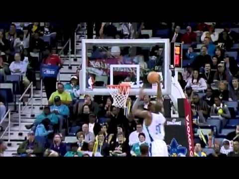 Emeka Okafor Career NBA Highlights