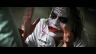 Joker e il caos