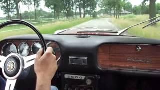 Alfa Romeo 2600 SZ Zagato