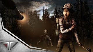 The Walking Dead Unofficial Trailer : Get Ready for Season 3