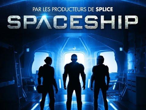 SPACESHIP (2014) Streaming