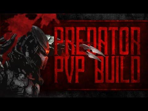 Predator DPS BLEED Build - Building a STRONG Predators Mark - The Division