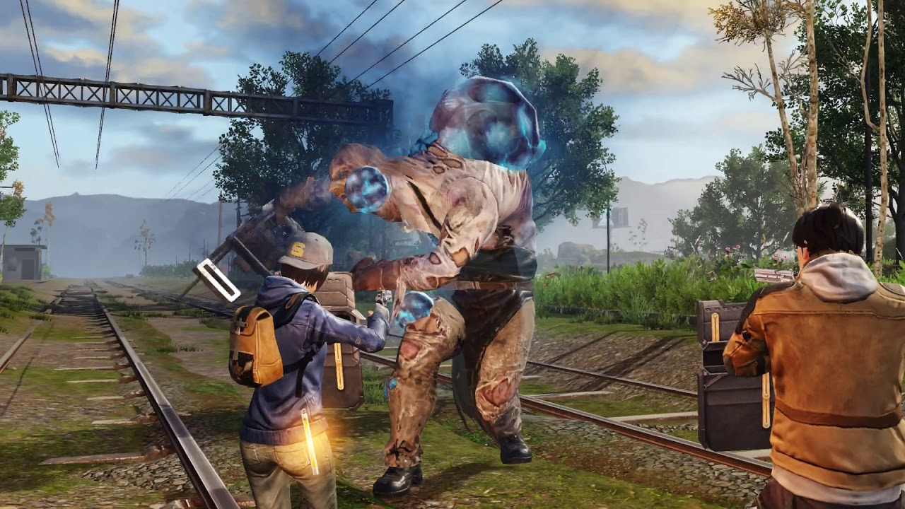 best free android survival games 2017