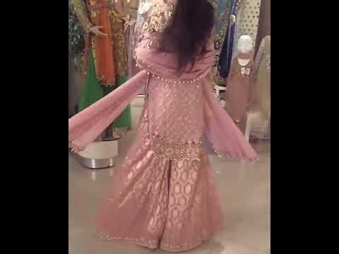Alzawiah Designer Wedding Pakistani Dresses And Suits