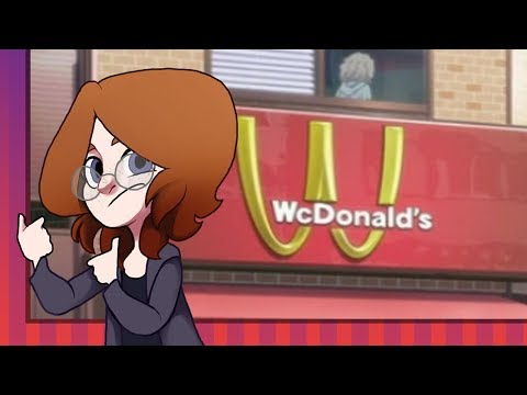 WcDonalds, Dk. Pepper, Pizza Hut, And You: On Anime And (Bootleg) Product (Dis)Placement