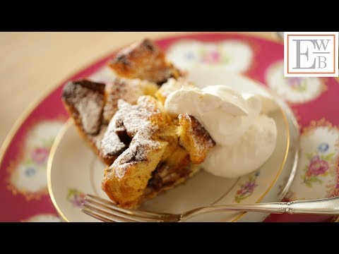 Beth's Bread Pudding Recipe | ENTERTAINING WITH BETH