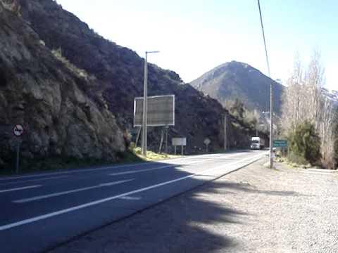 Camiones Cordilleranos