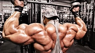 Top 5 Biggest Bodybuilders Of All Time