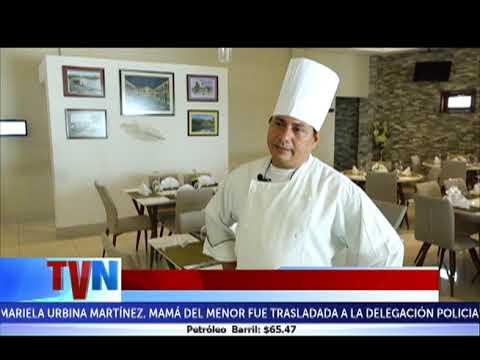 HOTEL AGUALCA, UNA NUEVA INVERSIÓN EN MANAGUA