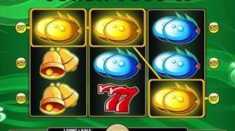 Joker Plus II - Kajot Spielautomat Kostenlos Spiele und Gewinn