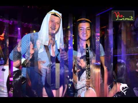 Liviu si Vox - Araboaica - Live Cover 2015