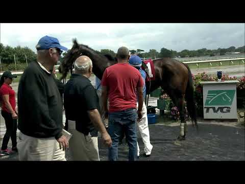 video thumbnail for MONMOUTH PARK 9-2-19 RACE 3