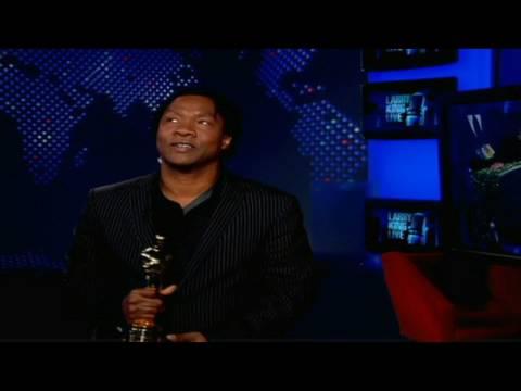 CNN: Director Roger RossWilliams gets Oscar speech doover
