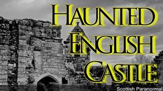 Haunted Castle In England | ITC Audio Captures