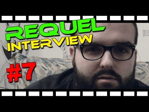 Requel Interview #7 - Ondřej Soukup