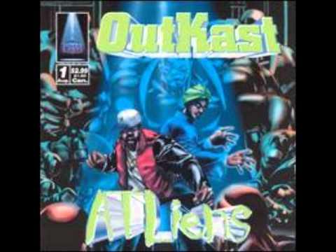 OutKast - Elevators (ONP 86 Mix)