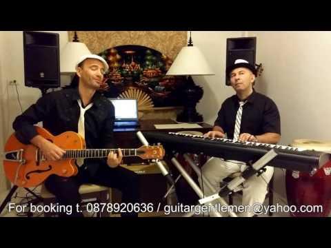 Roma&Victor Instrumental music in Phuket Thailand 2016