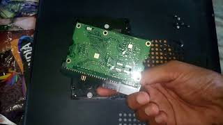 How to Repair Desktop Hard Disk || Repair Not Detected Hard Drive (HDD) At Home