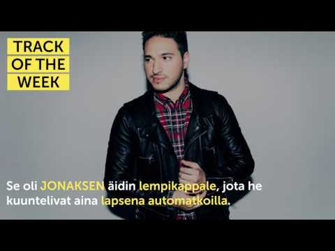 Track Of The Week: Jonas Blue - Mama
