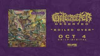 Gambar cover GATECREEPER - Boiled Over (Official Audio)