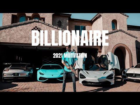 BILLIONAIRE LUXURY LIFESTYLE [ 2021 MOTIVATION ]