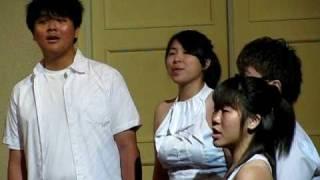 Vocal Mania 2011 - Crescendo Voices