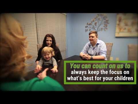 Child Custody Lawyers in Huntsville Alabama | New Beginnings Family Law | Huntsville Alabama