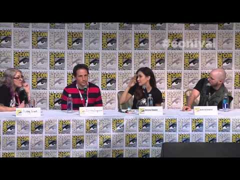 Bizarre States FIRST EVER PANEL at SDCC2015!!