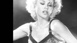 Kylie Minogue - Breathe [Tee