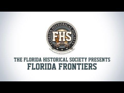 Florida Frontiers TV – Episode 21 – Florida Historic Capitol Museum