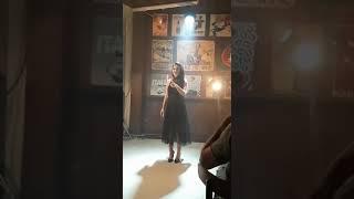 كواليس تصوير اغنية والتقينا - نانسي زعبلاوي - حصري الطفولة حياة