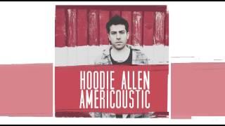 "Hoodie Allen - ""Cake Boy"" (Acoustic)"