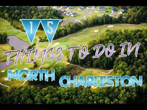 Top 15 Things To Do In North Charleston, South Carolina