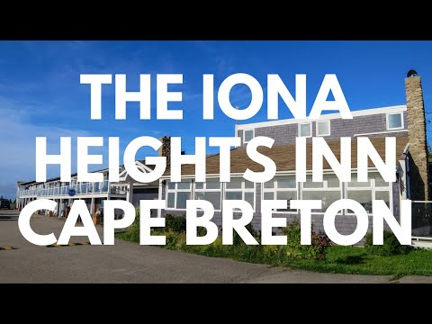 The Iona Heights