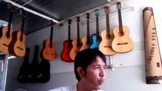 guitar duy ngoc so1phung hung hue