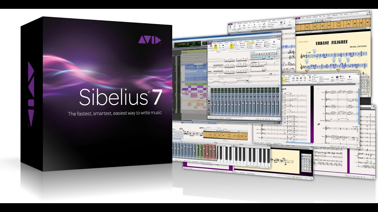 how to get sibelius for free mac